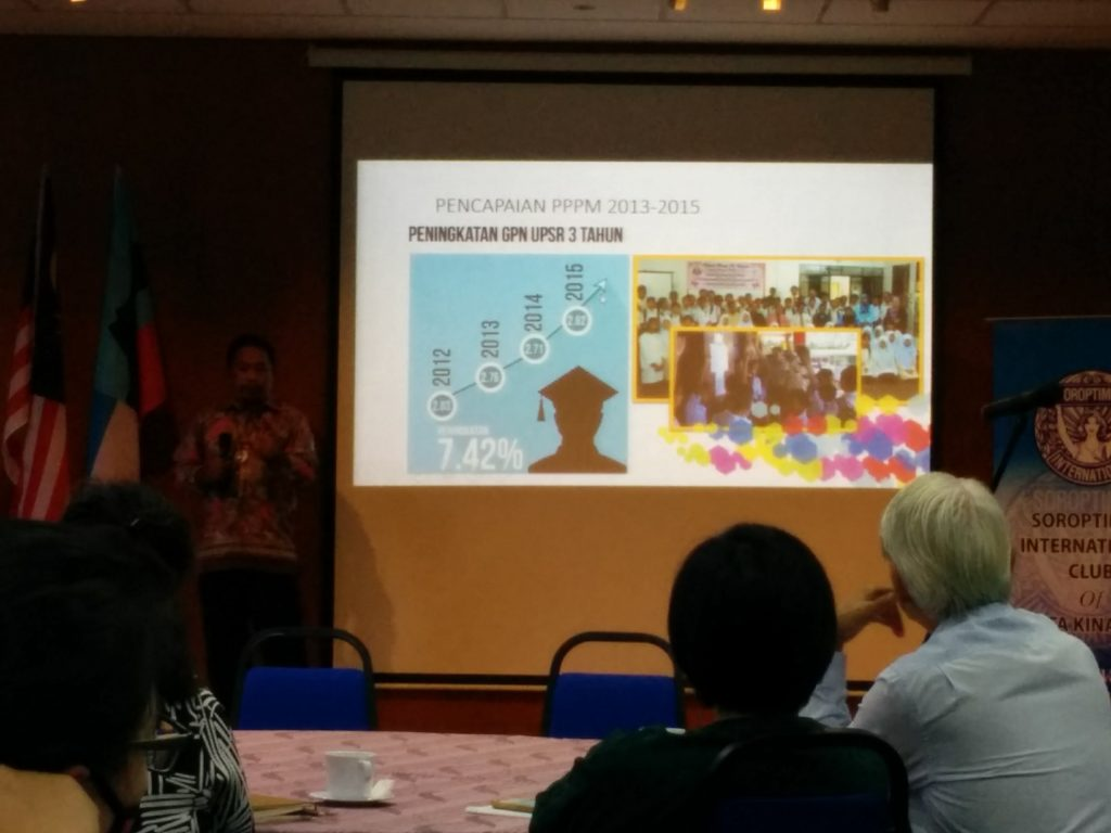Sabah State Roundtable For Education